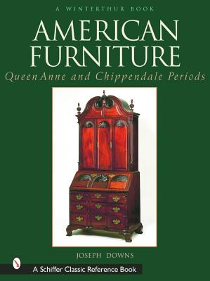 American Furniture By Downs, Joseph/ Du Pont, Henry Francis (FRW)